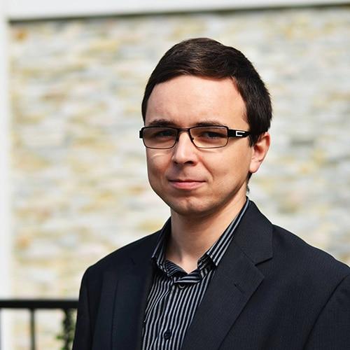 Tomáš Lešňovský
